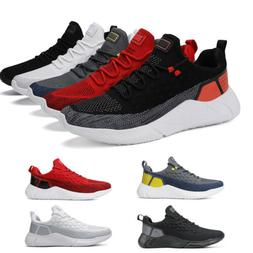 Mens Pumps Trainers Sports Running Athletic Casual Gym Fitne
