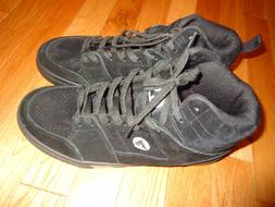 Mens Airwalk Royer Hi Lace Up Athletic Leather Shoes Sneaker