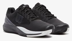 Wilson Mens Rush Pro 3.0 Size 11.5 (Tennis Shoe Sneaker Blac