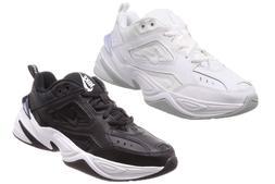 Nike Men's Shoes M2K TEKNO Casual Athletic Sneakers Black