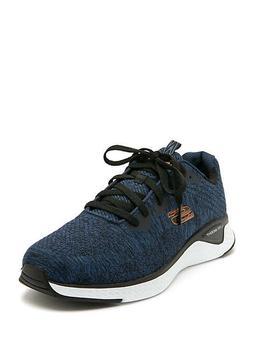 Skechers Mens Solar Fuse Navy Sneakers Size 12 NEW IN BOX Li