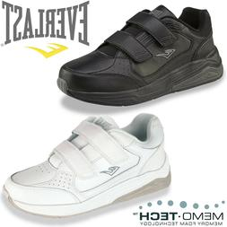 Mens Everlast Wide Width Running Tennis Athletic Shoes Casua