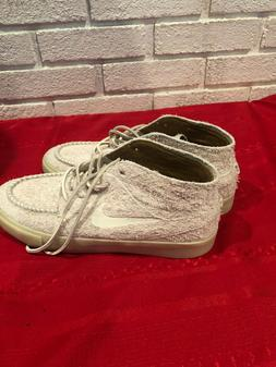 Nike Mens Zoom Janoski Mid RM Crafted Fashion Sneakers Light