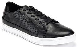 Mio Marino Mens Performance Fashion Sneakers - Dress and Cas