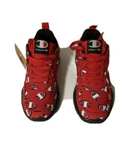 NEW Champion 93Eighteen Repeat C Logo Mens Shoes Sneakers Re