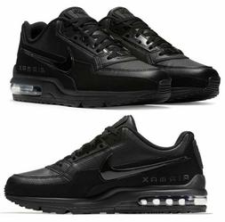 New NIKE Air Max LTD 3  Leather athletic sneakers 687977 020