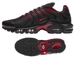 New NIKE Air Max Plus TN Men's Athletic Sneakers training bl