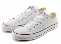 New ALL STARs Women Chuck Taylor Ox Low Top shoes casual Can