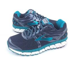 NEW Brooks Ariel '16 Road Running Shoes Sneakers Teal Indigo