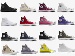 NEW Converse Chuck Taylor All Star High Top Canvas Casual Sn