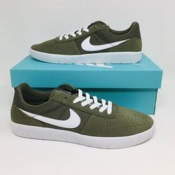 *NEW* Nike SB Classic Men's Skateboarding Shoes Olive Whit