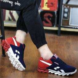 NEW FASHION Men's Sneakers Breathable Outdoor Sport Shoes Ru