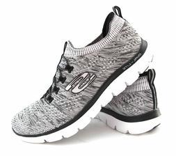 NEW Skechers Flex Appeal Air-Cooled Mem Foam Women Sneakers