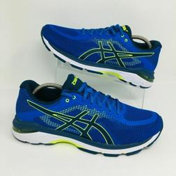*NEW* Asics Gel Pursue 4  Running Shoes Athletic Blue Sneake