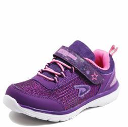 New Girls Sneakers Toddler Light Weight Sneakers Play Runnin