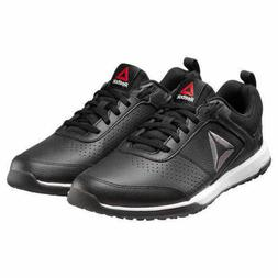 New Reebok Men's CXT TR Athletic Shoes Training Sneaker Blac