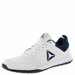 New Reebok Men's CXT TR Athletic Shoes Training Sneaker Whit