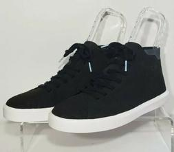 New Native Men's Monaco Mid Non Perf Lightweight Sneaker Bla