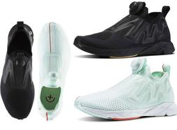 NEW Reebok Men's Pump Supreme Engine Running Sneakers Unisex