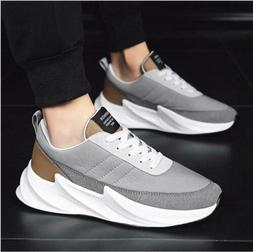 New Men's Waterproof Breathable Tennis Shoes Outdoor Sports