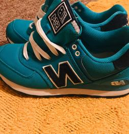 New! Mens New Balance 574 Core Plus Sneakers Shoes - limited