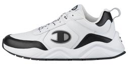 NEW MENS CHAMPION 93 EIGHTEEN BLOCK SNEAKERS-SHOES-SIZE 11,1