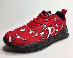 New Men's Champion 93 Eighteen Repeat C Running Shoes Snea