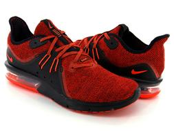 NEW MENS NIKE AIR MAX SEQUENT 3 SNEAKERS 921694 066-SIZE 10.