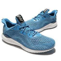 NEW MENS ADIDAS ALPHABOUNCE  EM SNEAKERS BY3846-SHOES-RUNNIN