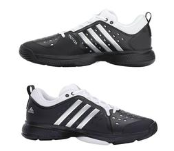 NEW Adidas Men's Athletic Sneakers Barricade Classic Bounc