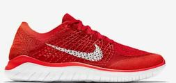 NEW MENS NIKE FREE RN FLYKNIT 2018 SNEAKERS 942838 601 MULTI