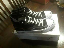 New Men's Airwalk Legacee Hightop Sneakers Shoes Size:11.5