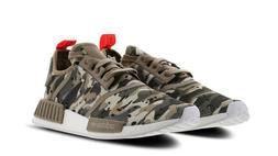 NEW MENS ADIDAS NMD_R1 CAMO SNEAKERS G27915-SHOES-MULTIPLE S