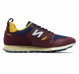 New! Mens New Balance Trailbuster Re-Engineered Hiking Sneak