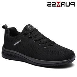 New Mesh Men <font><b>Casual</b></font> Shoes Lac-up Men Sho
