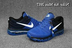 NEW NIKE AIR MAX 2017 Men's Running Trainers Shoes Sneakers