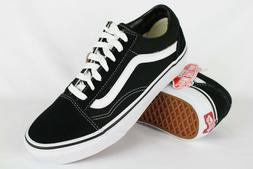 New Vans Old Skool Skateboarding Sneakers Men's Size 11.5 Bl