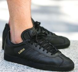 New ADIDAS Originals Gazelle Leather Casual Sneakers Mens tr