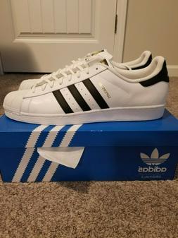*NEW* Adidas Originals Superstar Men's Athletic Sneakers W