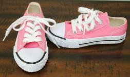 NEW Airwalk PINK SNEAKERS sz 11 Toddler Girls Shoes Athletic