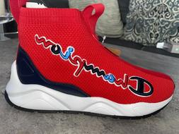 *NEW* Champion Rally KT Sneakers Color Red Women's size 7