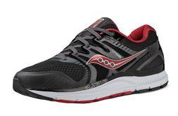 New Saucony Redeemer ISO 2 Running Shoe Men Sneakers Sz. 9.5