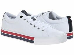 new Tommy Hilfiger shoes sneakers white for men 33% OFF SALE