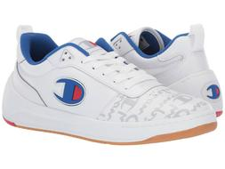 New Champion Super C Court Low Print Size 11 Men's Shoes Sne