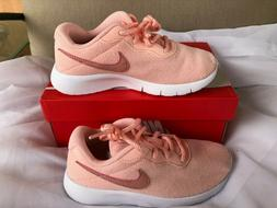 New Nike Tanjun Youth Girls Running Athletic Shoes Sneakers