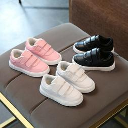 New Toddler Boys Girls Casual Sneakers Children Kids Sports