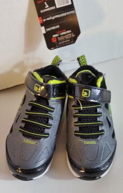 New! And1 Toddler Size 7 Boy's Fantasy High Top Athletic Sne