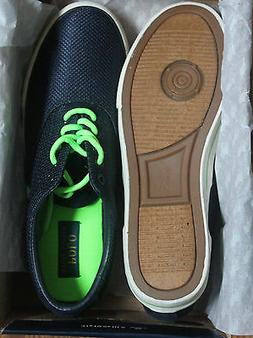 NEW POLO Ralph Lauren Vaughn Mesh Sneaker