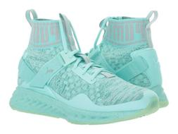 New Women's Puma Ignite Evoknit - 190279-01 - Easter Pastel