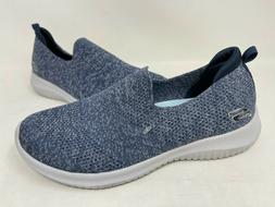 NEW! Skechers Women's Ultra Flex Harmonious Slip On Shoes Na